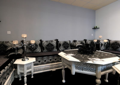 salon the traditionnel hammam rêve oriental
